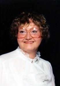 Patricia J. Hill obituary photo