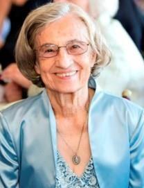 Maria Ester Pereira obituary photo