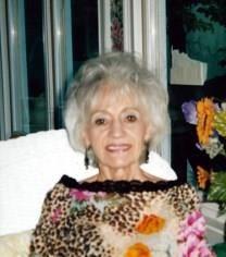 Eleanore Jeanne Stutes obituary photo