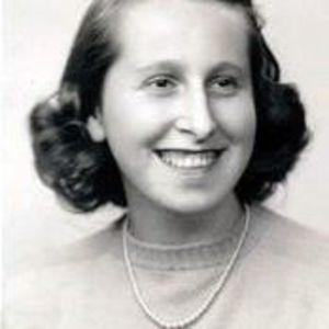 Rita Stromberg