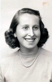 Rita Stromberg obituary photo