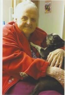 Mildred L. Manwarren obituary photo