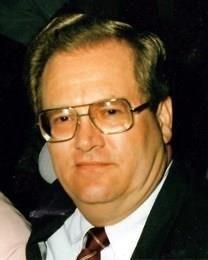 James L. Lindsey obituary photo