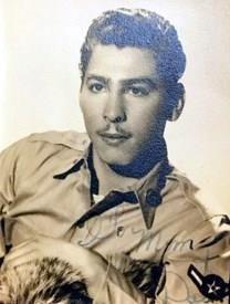 Rudy Arias Robles obituary photo