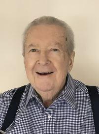 George D. Edwards obituary photo