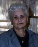 Wanda Faye Adams obituary photo