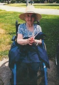 Mary Ottati obituary photo