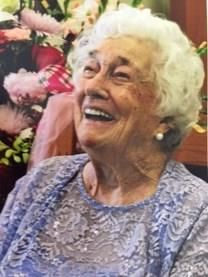 Mary Agnes McLaren obituary photo