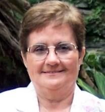 Shirley T. O'Connell obituary photo