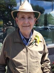 Felix A. Hernandez obituary photo