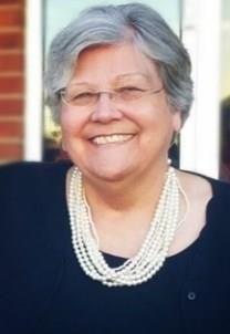 Nancy Murdock Mayo obituary photo
