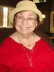 Lesly Ann Rizzo obituary photo