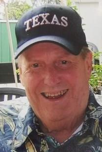 Howard Warren DeMoore obituary photo