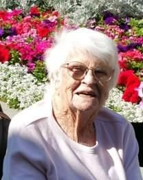 Mary Blanche Bernadette Duvall obituary photo