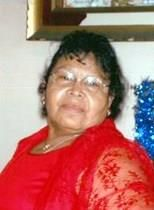 Ernestina Romero obituary photo