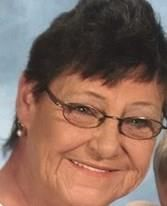 Diane Burrow CORBITT obituary photo