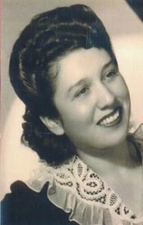 Teresa S. Gonzalez obituary photo