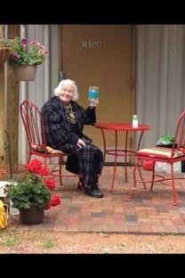 Edna Catherine Harrold obituary photo