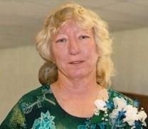 Marianna Snyder obituary photo