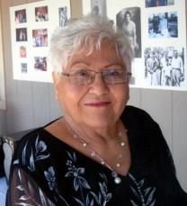 Virgina B. Alcaida obituary photo