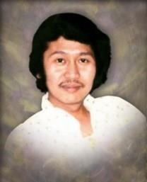 Leonardo Sales Dacuycuy obituary photo