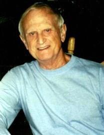 Charles Leonard Trotter obituary photo