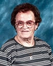 Maria Soares Avelar obituary photo