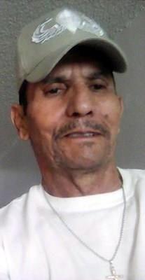 Alberto Cunez obituary photo