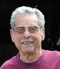 John Muschetto, Jr. obituary photo