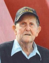 Roy GRIFFIN obituary photo