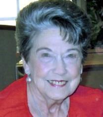 Joyce Arboneaux Echols obituary photo