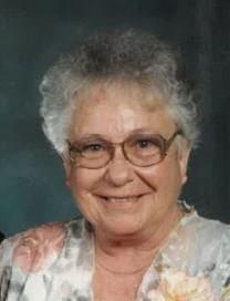 Margaret M. Kreiser obituary photo