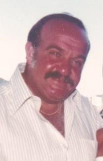 Edward Harry Waite obituary photo
