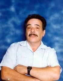 Luis Mendez Garcia obituary photo