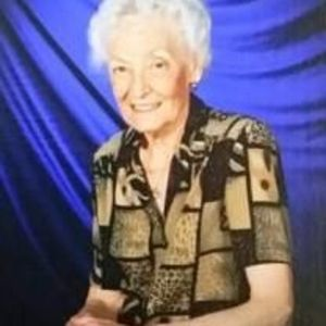 Mary E. Stroud