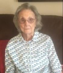 Lura Elizabeth Gaskins obituary photo