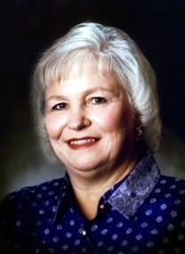 Eleanor Janet Hall obituary photo