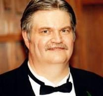 Robert N. Bacon obituary photo