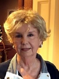 MaryAnn Walker obituary photo