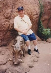 Thomas J. Burke obituary photo