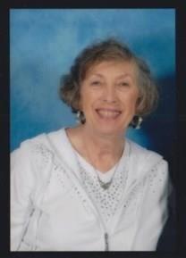 Christina B. Julie obituary photo