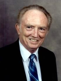 Karlvon J.G. Strasser obituary photo