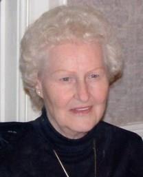 Vida M. Berryhill obituary photo