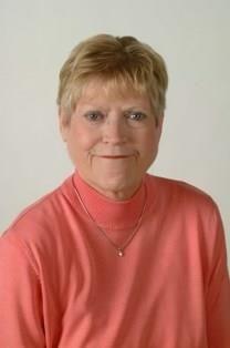 Ane A. Asper obituary photo