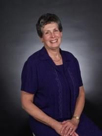 Sylvia Lund Hansen obituary photo