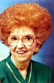 Virginia Longmire Williams obituary photo