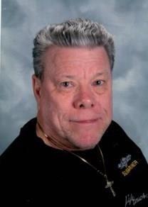 Phillip Lord Richeson obituary photo
