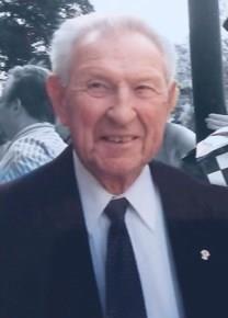 Bernard S. STANEK obituary photo