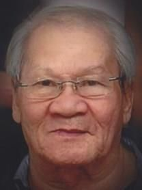 Nghiem Van Tran obituary photo
