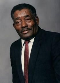 Rudolph Bennett obituary photo